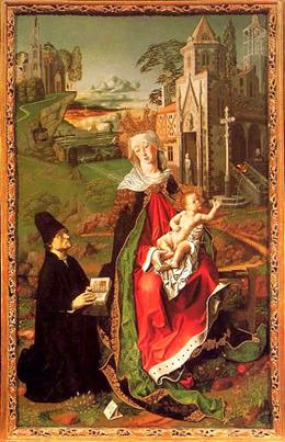 Bartolomé Bermejo: el primer genio de la pintura española