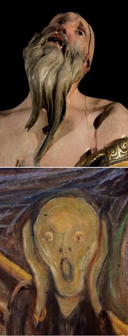 Alonso Berruguete, El Greco, Hispanic Mannerism and Modernity