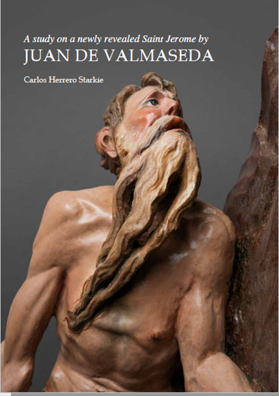 A study on a newly revealed Saint Jerome by JUAN DE VALMASEDA