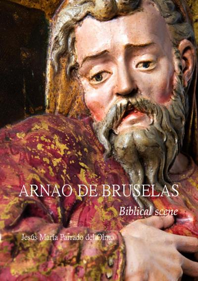 ARNAO DE BRUSELAS Jesús María Parrado del Olmo